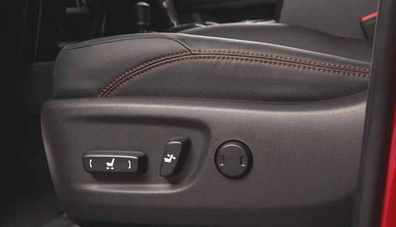 power-seat
